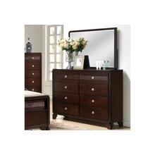 See Details - CrownMark Mirror, Tamblin B6850