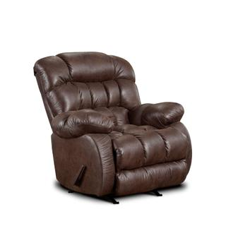 Vegas Recliner - Chocolate