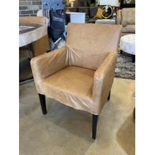 Tonya With Ams Dining Chair