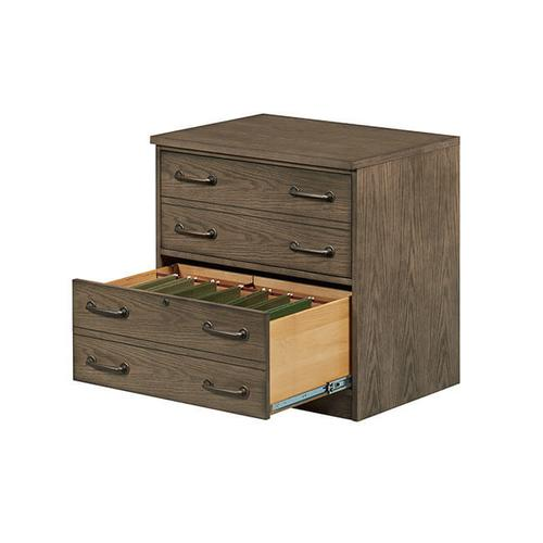 Product Image - 2-Drawer Lateral File