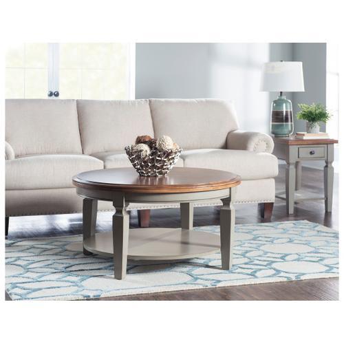 Vista Round Table