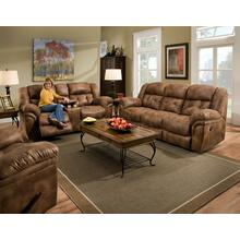 129-30-15   Sofa and Loveseat - PADRE ALMOND