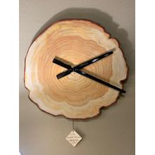 Logging Time Clock