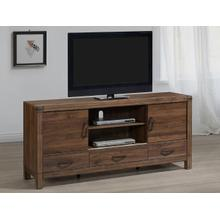 Crown Mark 31008 Belmont Media Chest