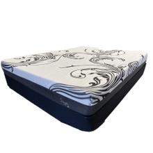 """View Product - Snuggle 8"""" Mattress Set"""