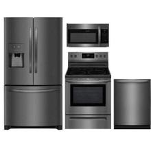 Frigidaire Package 8