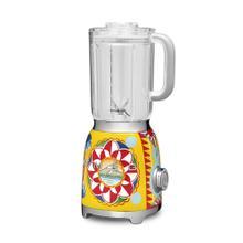 Smeg 50s Retro Style Design Aesthethic Blender, Dolce & Gabbana