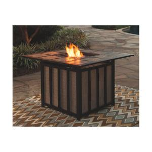 Wandon Square Fire Pit