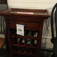 730-12 wine rack