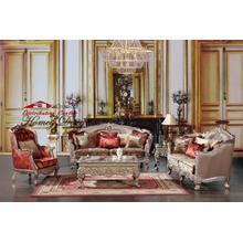 Homey Desing HD1880 Living room set Houston Texas