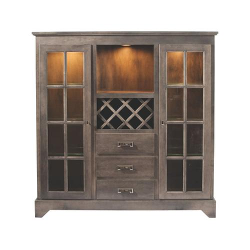 Palettes By Winesburg - Harper Cabinet Expressions Collection