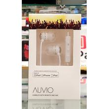 Auvio Earbuds w/ Remote and Mic