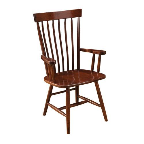 Mill Creek 4116 Arm Chair