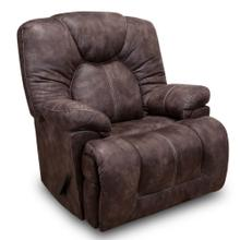 View Product - The CEO Rocker Recliner - Twilite Brown