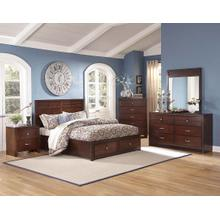 Kensington 6 Piece Bedroom