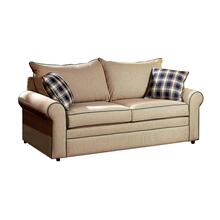 Craftmaster Living Room Two Cushion Sofa 2235