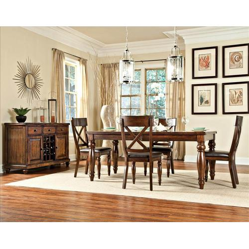 In Stock Specials - Kingston Gathering 5 piece set