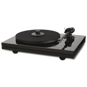 mmf-5.3 two speed belt driven audiophile turntable
