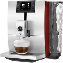 JURA ENA8 Automatic Coffee Machine, Sunset Red