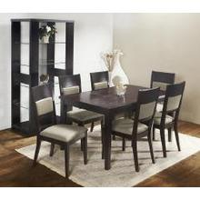RECTANGLE dining set