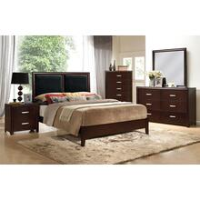 Generation Trade Furniture Lexington 170400 Bedroom set Houston Texas USA Aztec Furniture