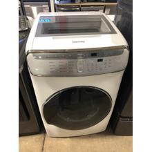 Used 7.5 cu. ft. FlexDry Electric Dryer