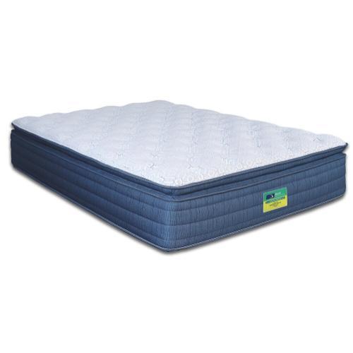 Paramount Sleep - Back Performance - Malibu - Pillow Top