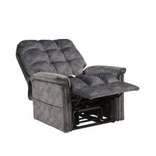 Power Recline with Lift Option Chair
