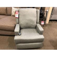 Smaller recliner, Power In Stock