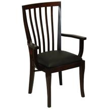 Amish Adler Dining Chair