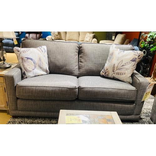 La-Z-Boy - Kennedy Apartment Size Sofa in Briar      (620-593-C161055,27962)