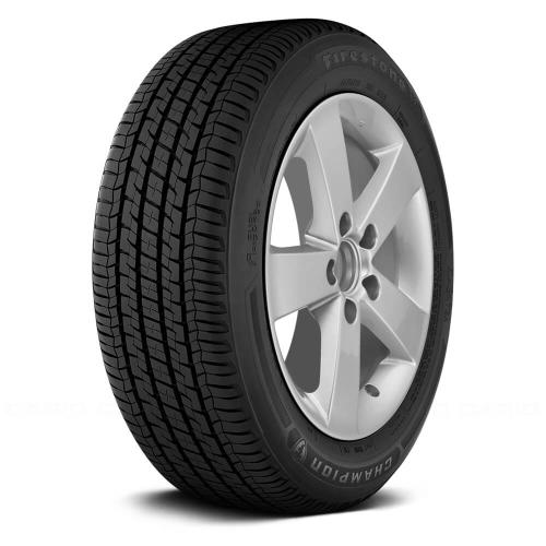 Firestone Champion Fuel Fighter Passenger All Season Tire
