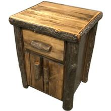 See Details - 1-Drawer Nightstand