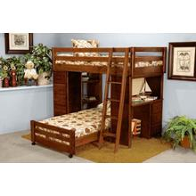 Sedona Bronco Loft Bed