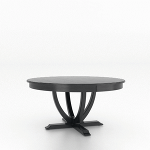 Classic Round Dining Table - Multiple Sizes Available