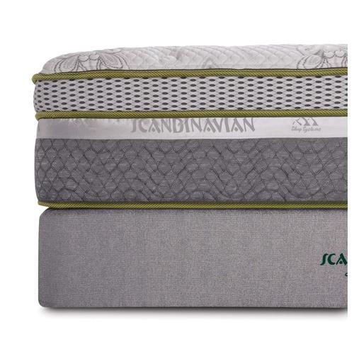 Scandinavian - Spa Comfort