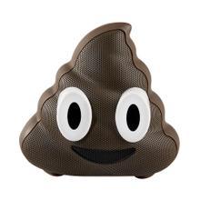 View Product - JAMOJI - Chocolate Swirl - Wireless Bluetooth Speaker