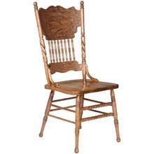 View Product - Larkin Twist Side Chair