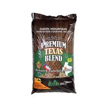 Premium Texas Blend Pellets