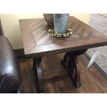 View Product - Fairview End Table