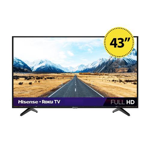 Hisense 43 Inch HD Smart LED TV