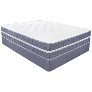 Southampton - Cushion Firm