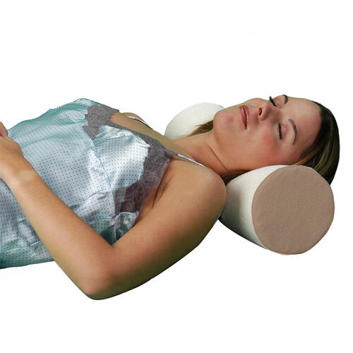 Memory Foam  Cervical Roll