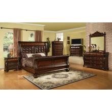 Generation Trade Furniture Hemingway 125300 Bedroom set Houston Texas USA Aztec Furniture