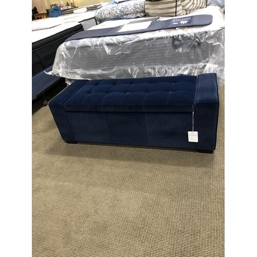 Vivid Colored benches! Deep Blue, Light grey and dark grey--Only $279