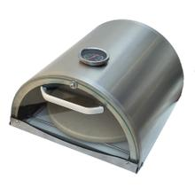 See Details - Mont Alpi universal side burner pizza oven