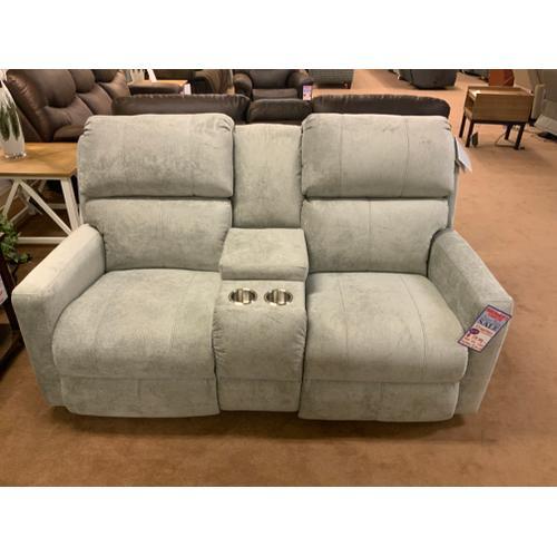 Stanton Furniture - 945-85B Console Loveseat