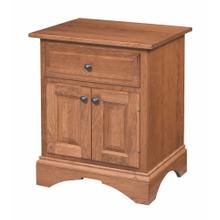Briarwood- Oxford Nightstand