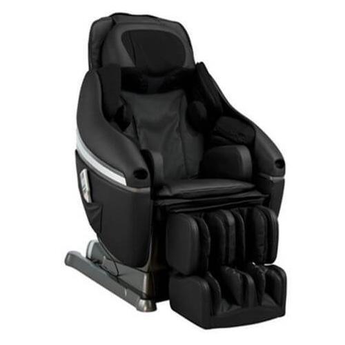 Inada - DreamWave Massage Chair - Black