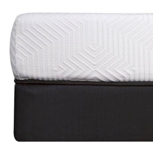 Bed in a Box - S105 Plush Spring Bed